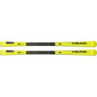 Горные лыжи WC Rebels e-Speed Pro WCR 14  YELLOW/BLACK
